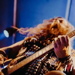 Max and Iggor Cavalera 06 - GALLERY: MAX & IGGOR CAVALERA's 'Beneath The Remains & Arise' Live at The Valley Drive In, Brisbane