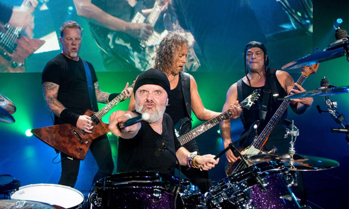 Metallica 2019 - Bassist Rob Trujillo Confirms New METALLICA Album; Reveals The Possible Musical Direction