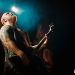 Nocturnal Graves 1 - GALLERY: Watain, Nocturnal Graves & Eskhaton Live at Max Watts, Melbourne