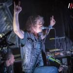 Overkill 08 - GALLERY: Overkill, Flotsam and Jetsam & Destruction Live at O2 Islington Academy, London