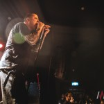 Phil Anselmo 12 - GALLERY: Philip H Anselmo and the Illegals, King Parrot and More Live at Max Watts, Melbourne
