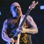 Slayer 14 - GALLERY: DOWNLOAD FESTIVAL 2019 Live at Flemington Racecourse, Melbourne