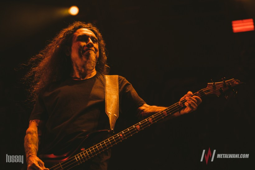 Slayer 5 - FESTIVAL REVIEW: DOWNLOAD FESTIVAL 2019 Live at Flemington Racecourse, Melbourne