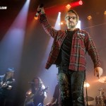SonataArctica 03 - GALLERY: Sonata Arctica & Witherfall Live at Islington Assembly Hall, London