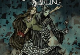 """TheSpell - REVIEW: CELLAR DARLING - """"The Spell"""""""