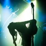 Tribulation 08 - GALLERY: Tribulation, Gaahls Wyrd & Idle Hands Live at Backstage Halle, Munich, DE