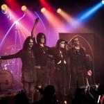 Tribulation 09 - GALLERY: Tribulation, Gaahls Wyrd & Idle Hands Live at Backstage Halle, Munich, DE