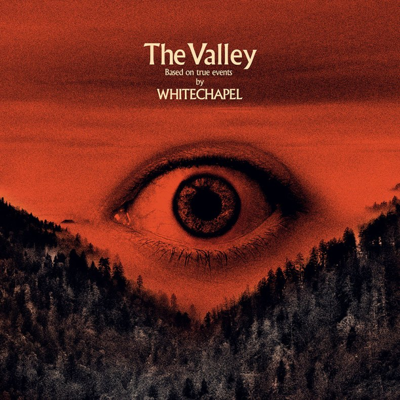 """Valley - REVIEW: WHITECHAPEL - """"The Valley"""""""