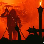 WATAIN 35 - GALLERY: Watain, Nocturnal Graves & Eskhaton Live at Max Watts, Melbourne