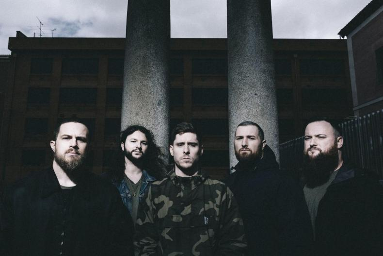 Whitechapel - INTERVIEW: WHITECHAPEL's Alex Wade on Download Festival, 'The Valley', Songwriting & Touring