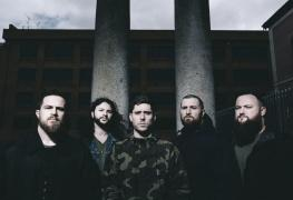 "Whitechapel - INTERVIEW: WHITECHAPEL's Phil Bozeman on 'The Valley': ""We Respect Our Roots But We Also Like To Venture Out"""