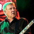 alexlifeson - RUSH's Alex Lifeson Is Really Excited About His 'New Project'