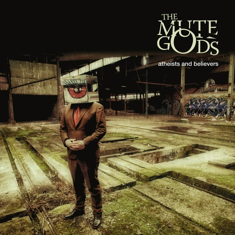 """atheists - REVIEW: THE MUTE GODS - """"Atheists And Believers"""""""