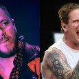 "imagine dragons corey taylor - IMAGINE DRAGONS Frontman Reacts to COREY TAYLOR & More Artists Trashing His Band: ""It Has Added to the Depression I've Dealt With Since Youth"""