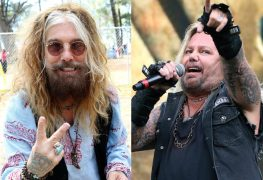 "john corabi motley crue - John Corabi: ""Getting Fired From MÖTLEY CRÜE Really Made Me Value Friends, Loyalty And Family"""