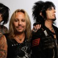 "motley crue - Nikki Sixx on MOTLEY CRUE's Final Tour: ""There Was No Camaraderie Backstage"""