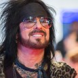 sixx nikki - NIKKI SIXX Recalls Stealing His First Guitar & Getting Caught On Drug Charges