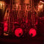 AtTheGates 25042019 6 - GALLERY: At The Gates, The Haunted & Witchery Live at Triffid, Brisbane