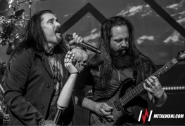 Dream Theatre 23 MW - GALLERY: An Evening With DREAM THEATER Live at The Fillmore, Detroit
