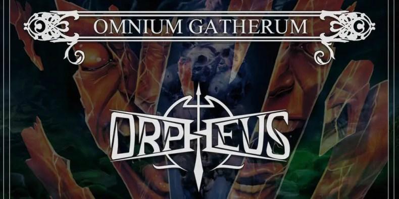 OG - GIG REVIEW: Omnium Gatherum, Orpheus Omega, Valhalore & Darklore Live at Crowbar, Brisbane
