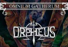 OG - GIG REVIEW: Omnium Gatherum, Orpheus Omega, Valhalore & Darklore Live at Crowbar, Brisbane
