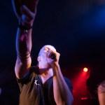 OmniumGatherum13042019 10 - GALLERY: Omnium Gatherum, Orpheus Omega, Valhalore & Darklore Live at Crowbar, Brisbane