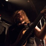 OrpheusOmega13042019 7 - GALLERY: Omnium Gatherum, Orpheus Omega, Valhalore & Darklore Live at Crowbar, Brisbane