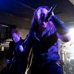 Valhalore13042019 1 - GALLERY: Omnium Gatherum, Orpheus Omega, Valhalore & Darklore Live at Crowbar, Brisbane