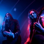 Witchery 25042019 6 - GALLERY: At The Gates, The Haunted & Witchery Live at Triffid, Brisbane