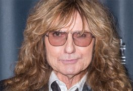"""coverdale - WHITESNAKE Frontman Wants His Cyberspace: """"If You're Rude, You Gotta Leave"""""""