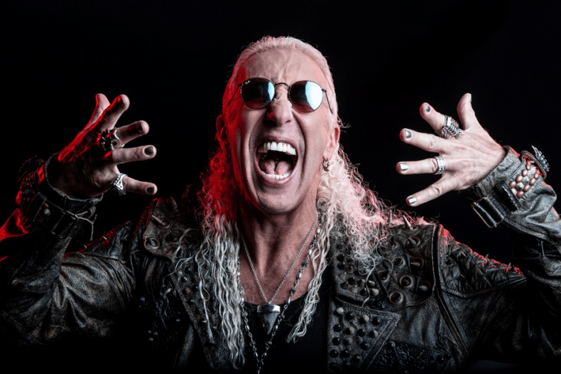 "deesnider - DEE SNIDER On Nikki Sixx Memoir: ""I've Never Met An Addict That Could Find His Own D*ck, Let Alone A Pen Or Pencil"""