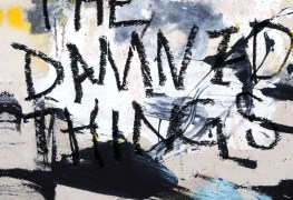 "highcrimes - REVIEW: THE DAMNED THINGS - ""High Crimes"""