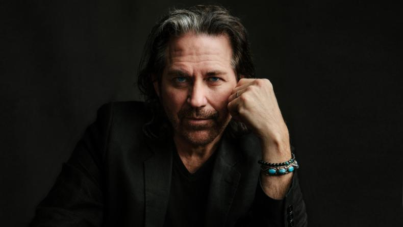 """kipwinger - KIP WINGER Explains How Grunge Movement Singled Out All 80s Bands: """"They Portrayed Us As Uncool"""""""