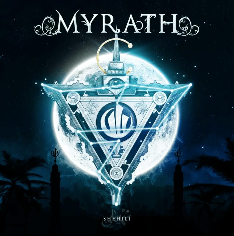 """myrath shehili - REVIEW: MYRATH - """"Shehili"""""""