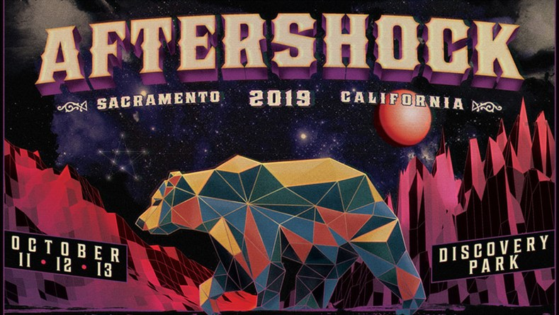 Aftershock 2019 - FESTIVAL REPORT: AFTERSHOCK Expands To 3 Days With A Massive Lineup For 2019 Edition