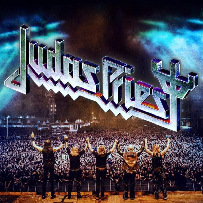 FB IMG 1558624586157 1 - Get Ready For JUDAS PRIEST 50th Anniversary Tour