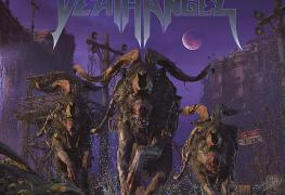 "Humanicide - REVIEW: DEATH ANGEL - ""Humanicide"""