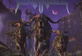 "Humanicide - REVIEW: DEATH ANGEL - ""Humanicide"""