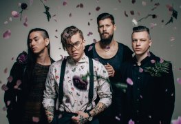 Imminence - Metalcore Bands Worth Listening