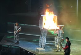 Rammstein 2019 Live - Watch RAMMSTEIN Kick Off European Tour With New Songs & Killer Production