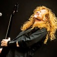 Dave Mustaine Megadeth - DAVE MUSTAINE Is Back, Better Than Ever After Kicking The Hell Outta Cancer