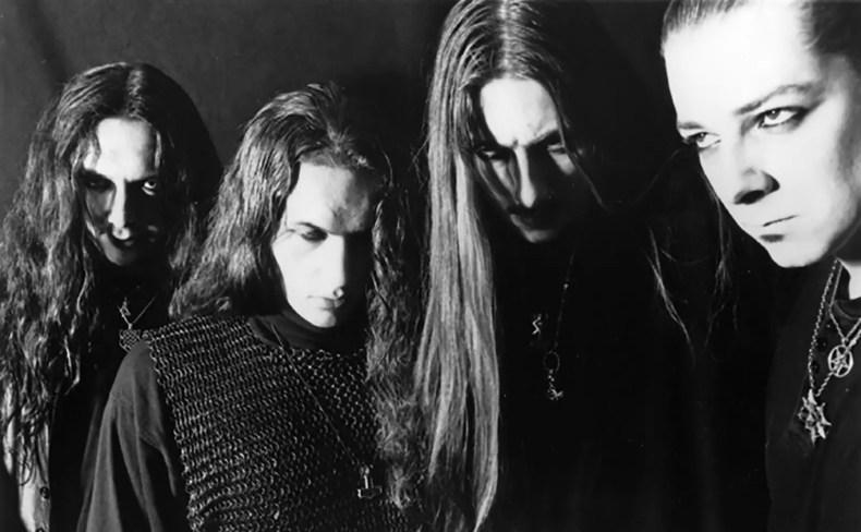 "Ishsahn Emperor - IHSAHN Recalls Infamous Norwegian Scene In 90's: ""We Were Attacked For Wearing Black Metal Inspired Clothes"""