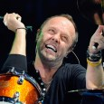 """Lars Ulrich Metallica - METALLICA's Lars Ulrich Has No Regrets About 'St. Anger' Snare Drum Sound: """"I F*cked With People"""""""