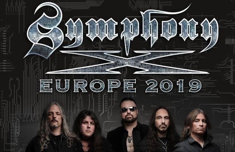 SX 2019 - GIG REVIEW: Symphony X & Savage Messiah Live at La Machine du Moulin Rouge, Paris