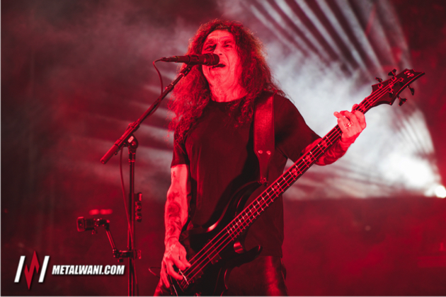 Slayer.DTE .May 19.Anthony Sheardown 9 wm wmsmall - GIG REVIEW: Slayer, Lamb Of God, Cannibal Corpse & Amon Amarth Live at DTE Energy Theatre, MI