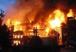 Universal Fire - Master Recordings of Guns N' Roses, Nirvana, Aerosmith, Soundgarden Etc Destroyed In UNIVERSAL STUDIO Fire