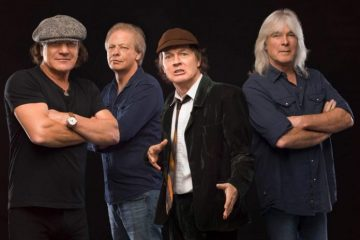 ac dc - Get Ready For AC/DC's 'Highway To Hell' 40th Anniversary Tour