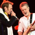halen leeroth - David Lee Roth Confirms EDDIE VAN HALEN Is Not Doing Well