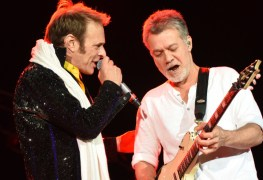 halen leeroth - David Lee Roth Shares New Song In Honor Of Eddie Van Halen And Says 'I'm Gonna Miss You'