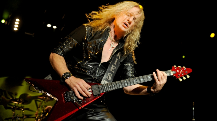kk downing - Ex-JUDAS PRIEST Guitarist K.K. Downing To Perform For The First Time In A Decade